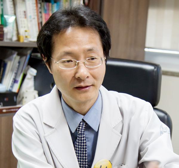 한방1과 김영태 한방원장/한의학박사