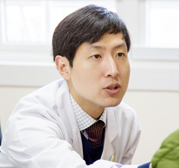 제3신경과 김창형 진료부장/전문의