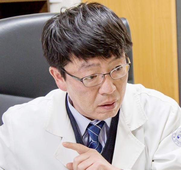 제1신경과 서순천 병원장/의학박사
